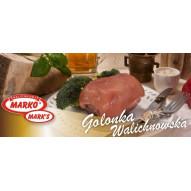 Marks Golonka Pieczona Walichowska